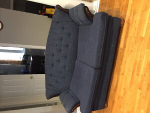 2 seater and a 3 seater sofa for free