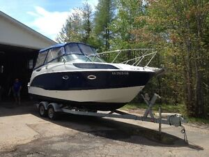 Bayliner255 in great condition for sale