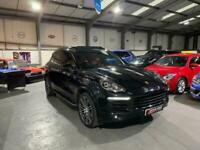 2016 Porsche Cayenne D V6 PLATINUM EDITION TIPTRONIC S PX Estate Diesel Automati