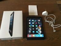 iPad mini 16gb Black wifi