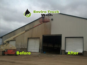 Enviro Truck Wash - Pressure Washing service Cambridge Kitchener Area image 10