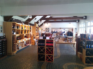 The Essex County Wine Tour Windsor Region Ontario image 7