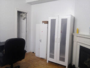 Big bright room $600 only all included