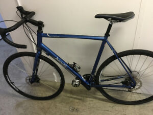 near mint Brodie Road Bike