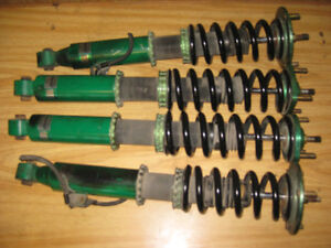 01 05 LEXUS IS300 / ALTEZZA ADJUSTABLE COILOVER SUSPENSION JDM