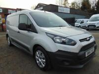Ford Transit Connect 1.6TDCi ( 115PS ) LWB 210 L2 2014 ( 14 Reg )