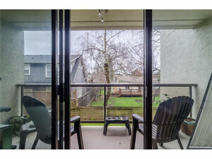 Large West-facing 1 Bedroom Condo for Sale
