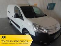 2011 11 CITROEN BERLINGO 1.6 725 X L2 HDI 1D 90 BHP [6 SEATER] LOW MILEAGE DIESE