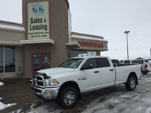2016 Dodge Ram 3500 SLT Diesel/8ft Box $49987