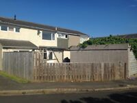 3 bedroom house for sale with garage Redcar egton close