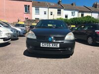 Renault Clio 1.2 16v Extreme 4 3dr£995 cambelt changed