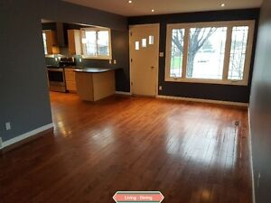 Beautiful 3 +1 bedroom bungalow