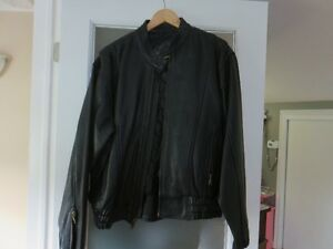 Leather jacket for sale...