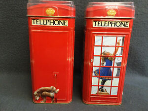 Collectible Antique Churchill's Heritage of England Telephone Ki London Ontario image 3