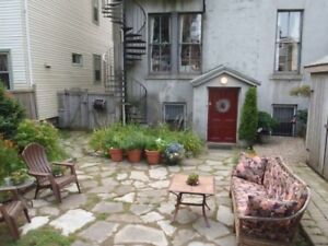 Furnished Room in Heritage Shared Home $700/mo. All Utilities In