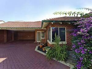 Neat and Cosy Home in Perfect Location, Ardross Ardross Melville Area Preview