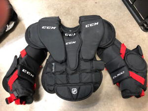 CCM CL500 Youth Goalie Chest Protector
