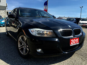 2011 BMW 3 Series 328i xDrive| PREMIUM PKG| SUNROOF| BLUETOOTH