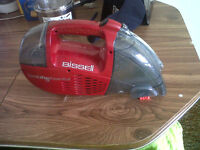 bissell spotlifter on sale.