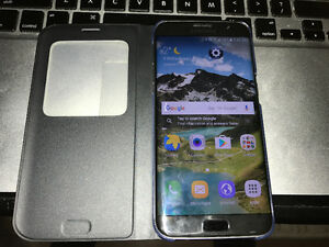 Samsung galaxy S7 edge (unlocked) please read more