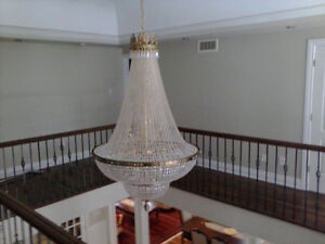 West Island House Painters-Experience Breeds Quality............