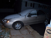 2004 Chevrolet Cavalier VLX Sedan