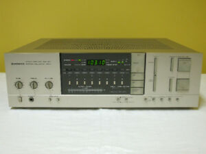 Vintage MARANTZ Receiver | Stereo Systems & Home Theatre