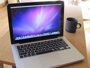 2012 Macbook Pro - i5, 500GB HD, 4GB RAM - Non-retina