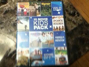 Great kid's movies! London Ontario image 4