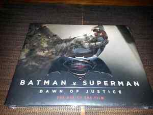 BATMAN-V-SUPERMAN DAWN OF JUSTICE $30.00