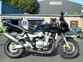 Honda CB1300SA-5 at Penrith Motorcycles