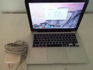 2009 MacBook Pro for sale or trade
