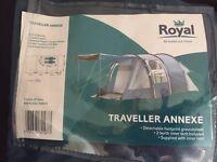 Royal large 2 man tent