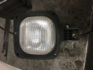 WL8520 HID lights