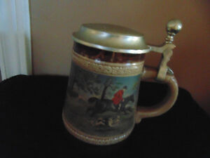 Marzi & Remy Beer Steins