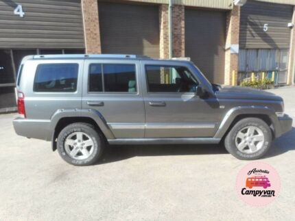 2006 Jeep Commander 4x4 Ideal for travel