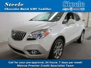 2016 Buick ENCORE Leather