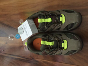 New! Carters shoes toddler/kids  size 9 Kitchener / Waterloo Kitchener Area image 3