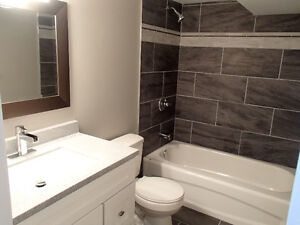 RENOVATED 3 bed basement apartmnt only$1100ALL inclusive May1st