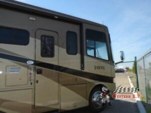 2004/5 Four Winds RV Infinity 36 A