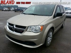 2015 Dodge Grand Caravan SE/SXT  Auto,FWD,Aftermarket Bluetooth,