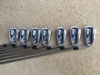 Mizuno JPX 800 Iron golf clubs