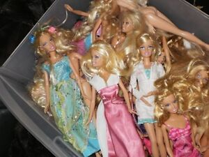 Barbie Dolls and Accessories (Gently Used) London Ontario image 2