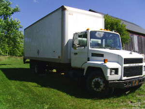 1997 Mack 300 with Lift Gate, Whole or parts
