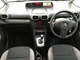2012 62 CITROEN C3 PICASSO 1.6 PICASSO VTR PLUS EGS 5D AUTO 118 BHP