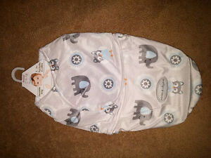 New swaddle bag
