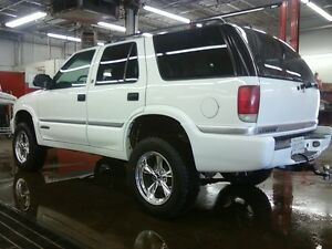 1999 GMC Jimmy SLT SUV, Crossover
