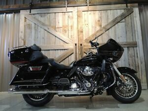 2011 Harley-Davidson FLTRU - Road Glide Ultra Peterborough Peterborough Area image 1