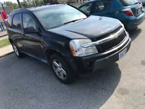 2005 Chevrolet Equinox (Selling AS IS for parts)