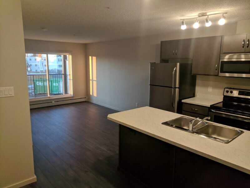 2bed/2bath --- Almost brand new condo for rent ...